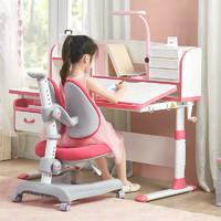 Totguard 护童 HT512BW lucky 小学生课桌椅套装