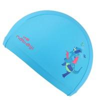 DECATHLON 迪卡侬 1106073 男女童款游泳帽