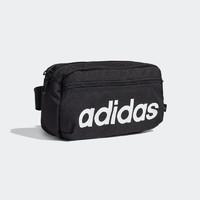 adidas Originals LINEAR BUM BAG GN1937  男女款训练运动斜背包