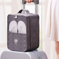 Joybos 佳帮手 旅行鞋包收纳包  2个装