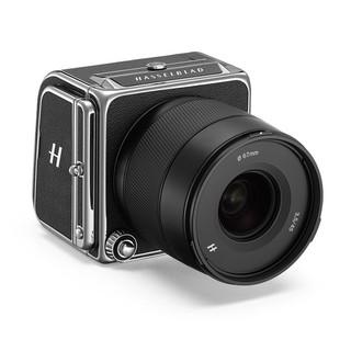 HASSELBLAD 哈苏 907X 50C中画幅数码相机 复古后背 普通版