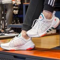 小编精选:致敬经典,adidas EQUIPMENT+ 跑鞋