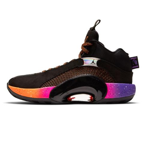 AIR JORDAN XXXV (GS)  CQ9433 大童篮球鞋