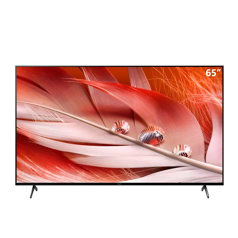 SONY 索尼 XR-65X90J 液晶电视 65英寸 4K