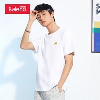 Baleno 班尼路 8721101M222 男士T恤