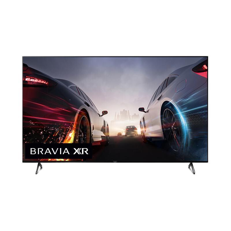 XR-75X90J 液晶电视 75英寸 4K