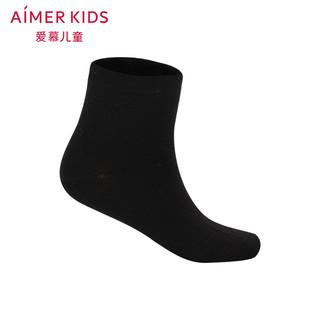Aimer 爱慕 儿童袜子