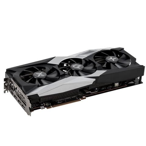 DATALAND 迪兰 Dataland) AMD Radeon RX6900 XT 16G X战神 电脑游戏独立显卡 RX 6900XT 16G X战神