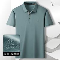 MONTAGUT 梦特娇 321113001 男士短袖T恤