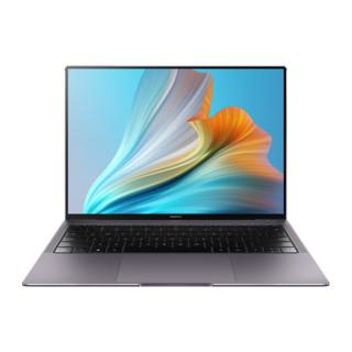 HUAWEI 华为 MateBook X PRO 13.9英寸笔记本电脑( i7-1165G7、16GB、1TB SSD)