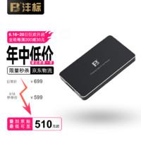 沣标(FB)索尼CFexpress Type-A存储卡USB3.1专业级A7S3相机高速CFe读卡器 USB3.1+Type-C接口