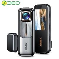 360 K980 行车记录仪 降压线套装 单镜头
