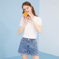 xiangying 香影 X612750200 女款短袖T恤