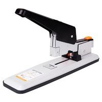 deli 得力 0391 重型订书机 可装订60页 赠1盒订书钉
