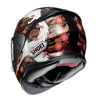 SHOEI Z7-TC-1 摩托车头盔 超越仙鹤 L