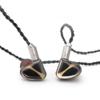 OSTRY 奥思特锐 KC10 入耳式挂耳式动圈有线耳机 黑色 3.5mm