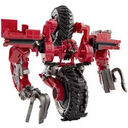 Hasbro 孩之宝 变形金刚 经典电影系列 领袖级 E7216 清扫机