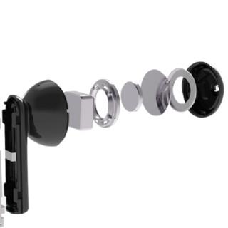 NOKIA 诺基亚 E3101 半入耳式真无线降噪蓝牙耳机 黑色