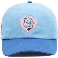 CCAABB Care Bears 联乘系列 刺绣棒球帽