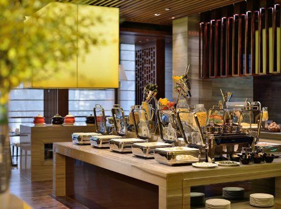 亲子优选!杭州千禧度假酒店 亲子童趣大床房1晚(含早餐+家庭午/晚餐)