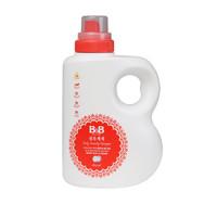 B&B 保宁 婴幼儿洗衣液新款 1800毫升