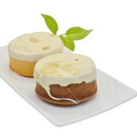 京隆 奶盖蒸蛋糕 原味 120g/袋