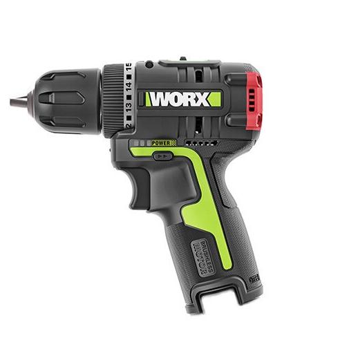 WORX 威克士 WU130.1 多功能手电钻 单电版