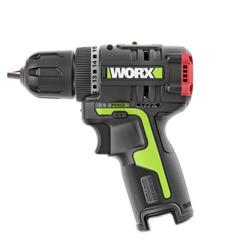 WORX 威克士 WU130.1 多功能电钻 单电版