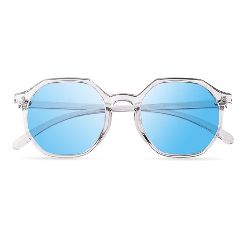 PLUS会员 : 目匠 光学镜架+1.56折射率 彩色变色近视眼镜