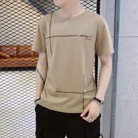 Manloric 蒙洛里克 短袖T恤打底衫