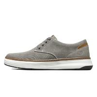 SKECHERS 斯凯奇 S65981  男士帆布鞋