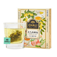 chali 茶里 花草茶水果茶袋 5.5g (2包/盒)