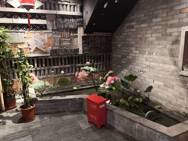 南京秦淮区|小龙坎火锅2-3人餐8荤4素,仅需138元!