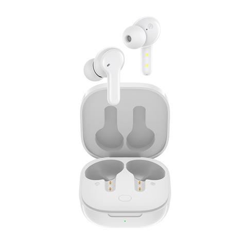 QCY 意象 T13真无线蓝牙耳机入耳塞式单双耳运动跑步音乐通话超长续航