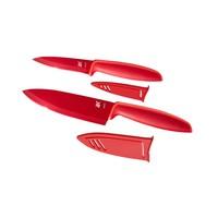 88VIP:WMF 福腾宝 不锈钢水果刀套装 2件套