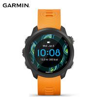 PLUS会员:GARMIN 佳明 Forerunner245 跑步智能手表