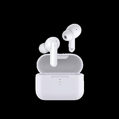 QCY 意象 T11 入耳式真无线降噪蓝牙耳机 白色