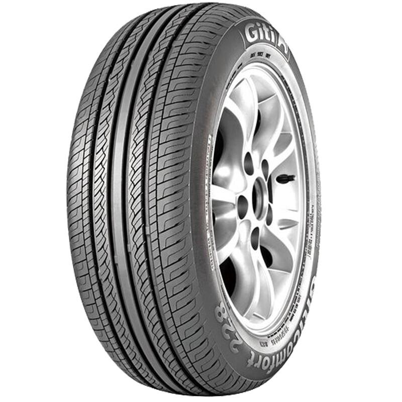 Giti 佳通轮胎 Comfort 228 汽车轮胎 195/65R15 91H