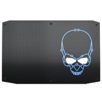 intel 英特尔 冥王峡谷 NUC8I7HNK4 台式机 黑色(酷睿i7-8705G、Radeon RX Vega M GL 4G、风冷)