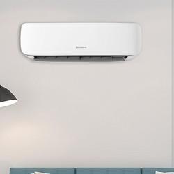 KELON 科龙 KFR-72LW/CD1X-A1 壁挂式空调