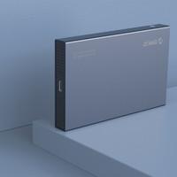 ORICO 奥睿科 Type-C移动硬盘盒子