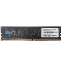 GEIL 金邦 电脑内存条DDR4 2666 4G 台式机组装机内存