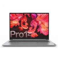 Lenovo 联想 小新 Pro14 2021 14英寸笔记本电脑(R5-5600H、16GB、512GB、100%sRGB)
