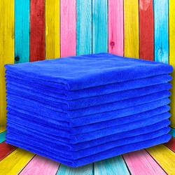 名昂 洗车毛巾 30CM*30CM*10条装
