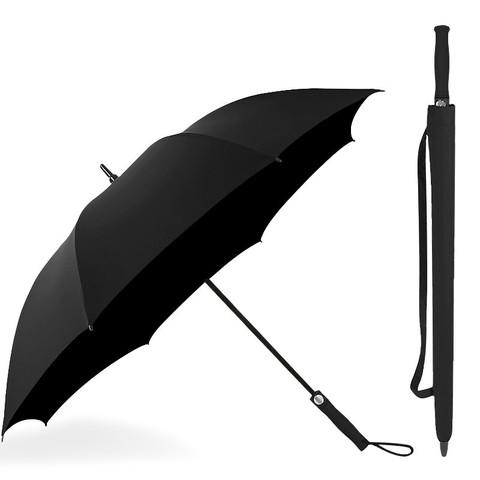 移动端:OB 商务雨伞定制印LOGO  伞下直径123cm