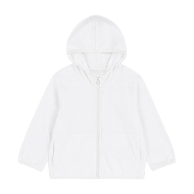 UNIQLO 优衣库 424755 儿童防晒卫衣外套