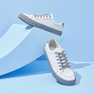 hotwind 热风 H014M15318 男士休闲板鞋