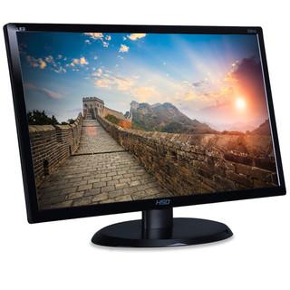 HSO 光谷 LIF E2011L 19.5英寸 TN 显示器(1366×768、60Hz)