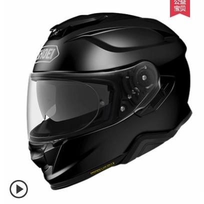 SHOEI 日本进口SHOEI GT-Air2 二代摩托车头盔