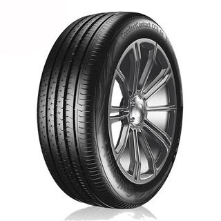 Continental 马牌 CC6 195/65R15 91V 汽车轮胎 静音舒适型